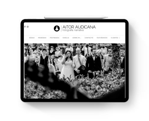 aitor-audicana-ipad-pro-webs-para-fotografos